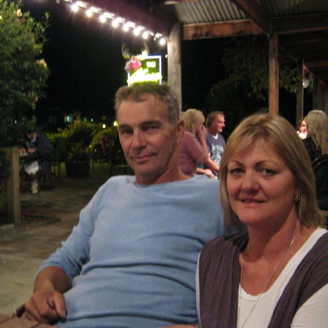 Peter & Marie's guidebook