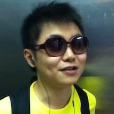 Longqian - Uživatelský profil