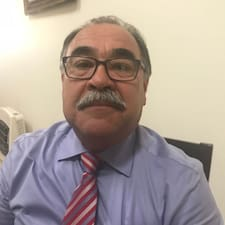 José Arnoldo User Profile