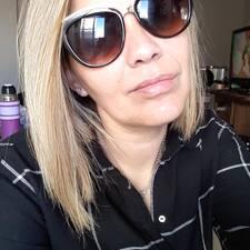 Andrea Rosalía Kullanıcı Profili