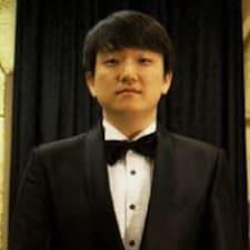 Profilo utente di 성철