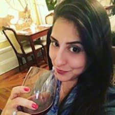Priscilla User Profile