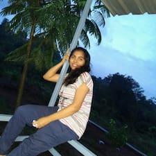 Profil utilisateur de Thakkar