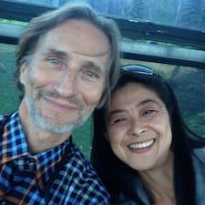 David & Yuko - Profil Użytkownika