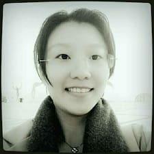 Profil utilisateur de 振娜