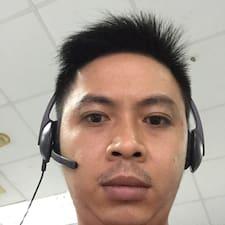 Профиль пользователя Nam