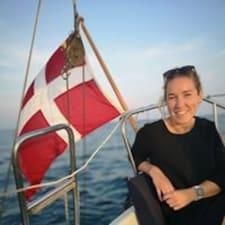 Profil utilisateur de Charlotte Rantzau