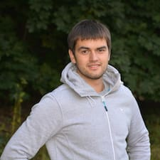 Виталий User Profile