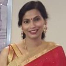 Profil korisnika Sharmila