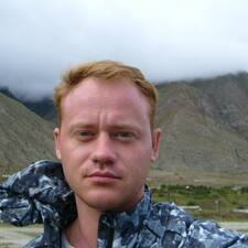 Степан Brugerprofil