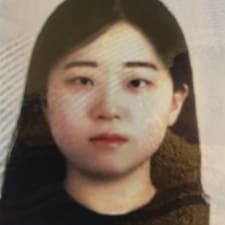 Профиль пользователя 난희