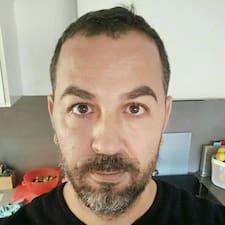 Daniel Brukerprofil