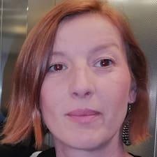 Το προφίλ του/της Kateřina