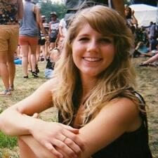 Haley felhasználói profilja