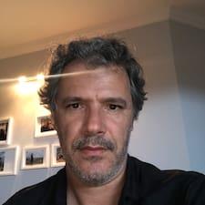 Профиль пользователя Francisco Gilberto