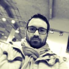 Louis-Armand - Profil Użytkownika