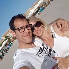 Rosangela &님의 사용자 프로필