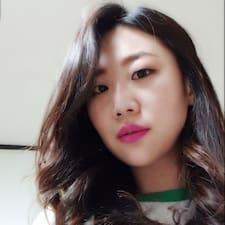 Profil utilisateur de 미희