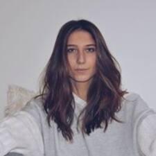 Alli User Profile