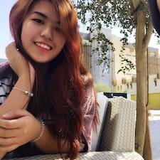 Profil Pengguna Jerilou Ysabel