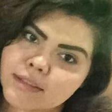 Profil utilisateur de María De Jesús