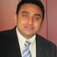 Kalyan User Profile