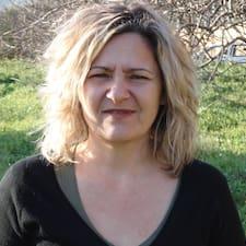 Όλγα Brugerprofil