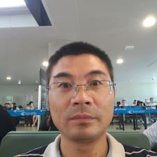 Profil utilisateur de 宏海