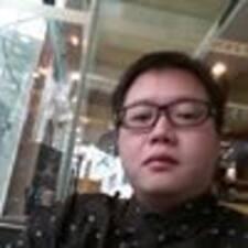Perfil de usuario de Yuet Pan