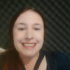 Profil utilisateur de Tegan