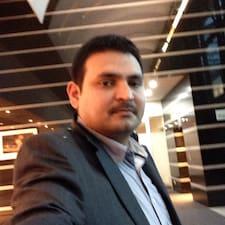 Profilo utente di Uday