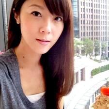 Mongo Hsu User Profile