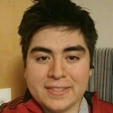 Elmer felhasználói profilja