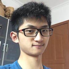 Profil utilisateur de Yangtian