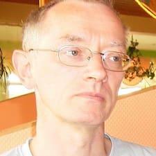 Hans-Jörgさんのプロフィール