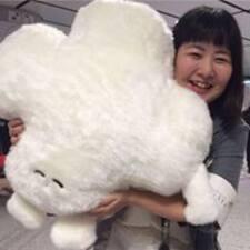 Ayano felhasználói profilja
