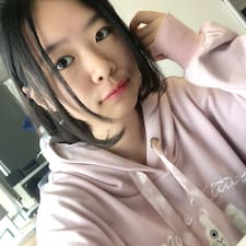 Perfil de usuario de Baozhen