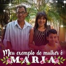 Profilo utente di Vera Lucia Melo