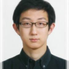 Профиль пользователя Seunghyun