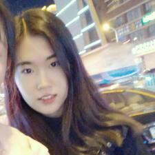 Perfil do usuário de 艺颖