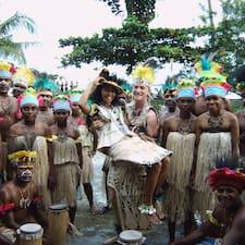 Nutzerprofil von Raja Ampat Papuarts