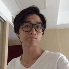 Perfil de usuario de Jianzhe