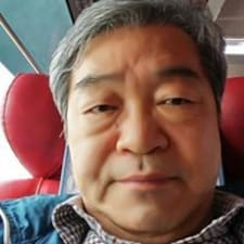 김용덕 felhasználói profilja