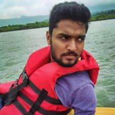 Nutzerprofil von Aditya