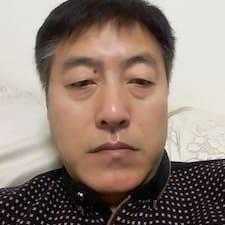 风军 User Profile