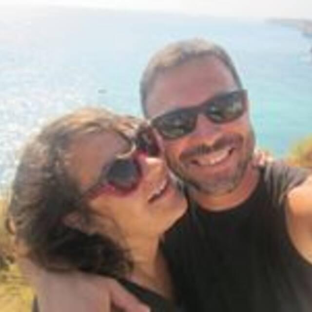 Profil utilisateur de Aida, Jorge, Steve, Mariana, Hugo,