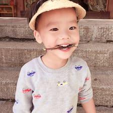 Perfil do utilizador de 长青