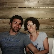 Profil utilisateur de Céline & Sébastien