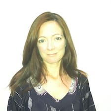 Lorna felhasználói profilja