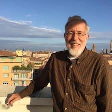 Phillip A. User Profile